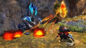 Screenshot6 - Guild Wars 2: Path of Fire - Deluxe