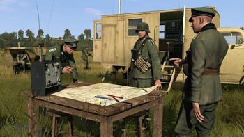 Screenshot4 - Iron Front: Digital War Edition