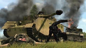 Screenshot1 - Iron Front: Digital War Edition