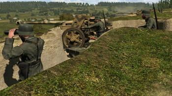Screenshot3 - Iron Front: Digital War Edition