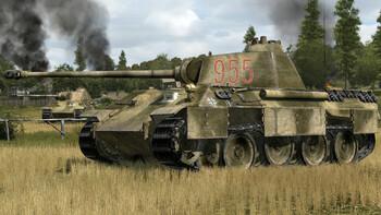 Screenshot5 - Iron Front: Digital War Edition
