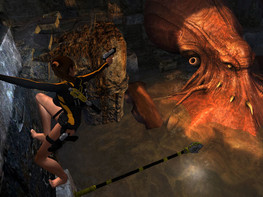 Screenshot1 - Tomb Raider Underworld