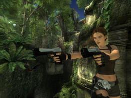 Screenshot2 - Tomb Raider Underworld