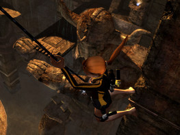 Screenshot5 - Tomb Raider Underworld