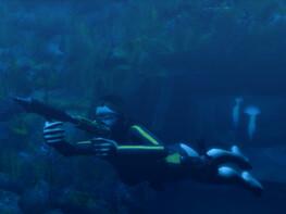Screenshot4 - Tomb Raider Underworld