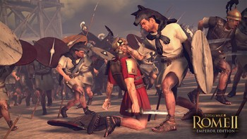 Screenshot2 - Total War: ROME II - Emperor Edition