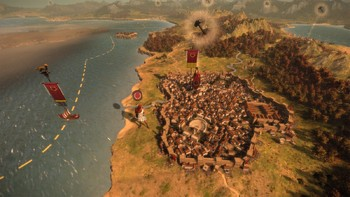 Screenshot3 - Total War: ROME II - Emperor Edition