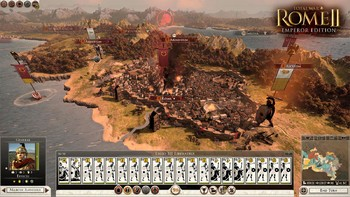 Screenshot5 - Total War: Rome II - Emperor Edition