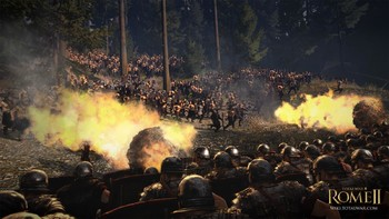Screenshot10 - Total War: ROME II - Emperor Edition