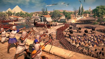 Screenshot1 - Total War: ROME II - Emperor Edition