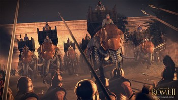 Screenshot9 - Total War: ROME II - Emperor Edition