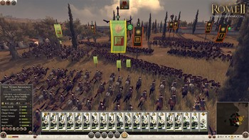 Screenshot3 - Total War: ROME II - Nomadic Tribes Culture Pack
