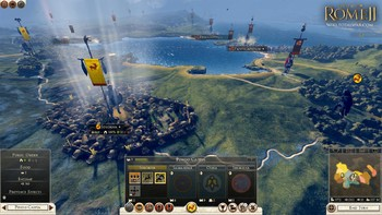 Screenshot5 - Total War: ROME II - Nomadic Tribes Culture Pack