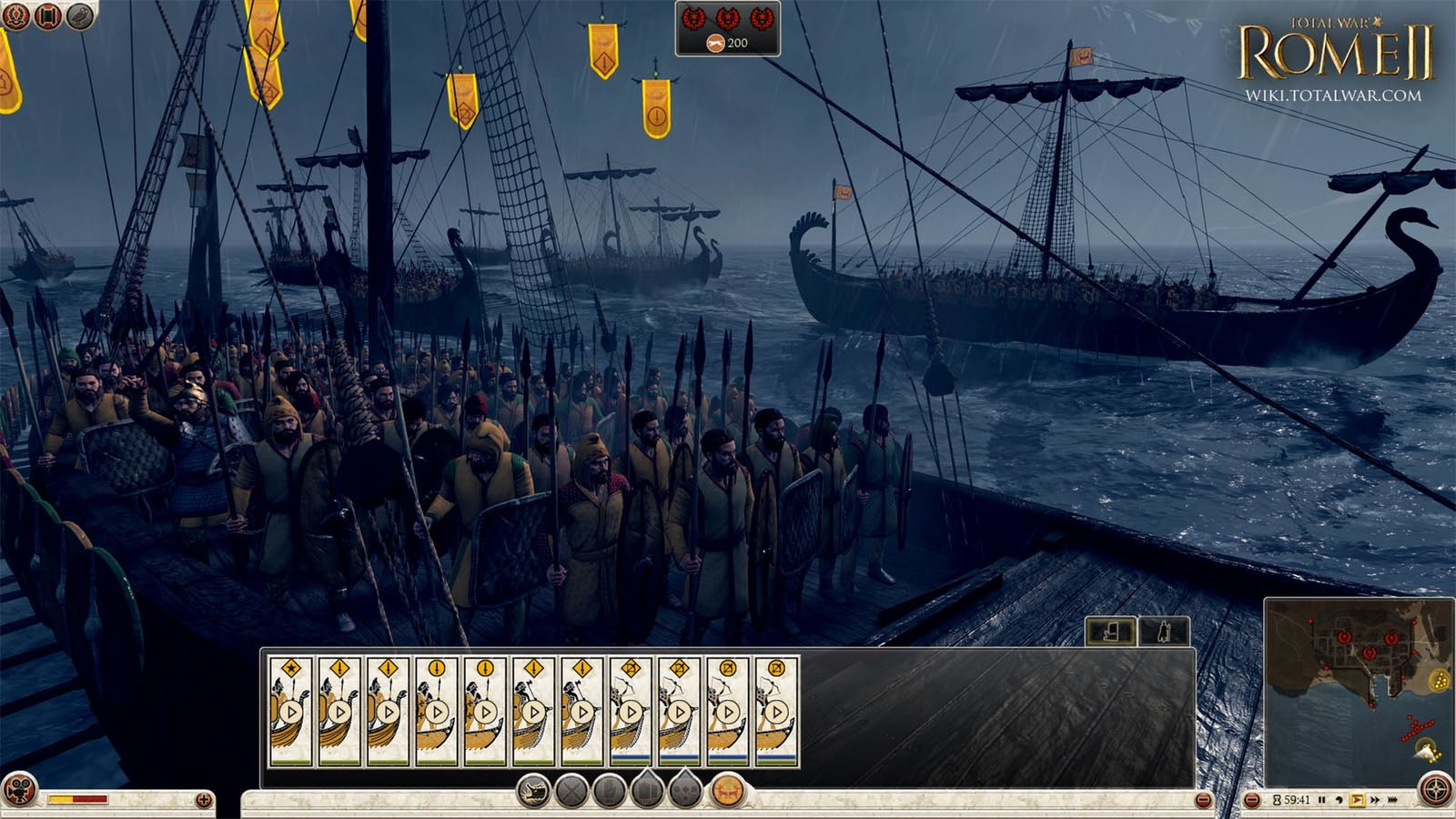 Total War: ROME II - Nomadic Tribes Culture Pack [Steam CD Key] for PC and  Mac - Buy now