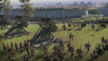 Screenshot1 - Total War: ROME II - Rise of the Republic