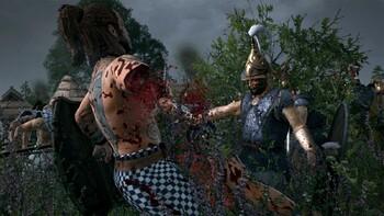 Screenshot1 - Total War: ROME II - Blood & Gore