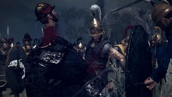 Screenshot3 - Total War: ROME II - Blood & Gore
