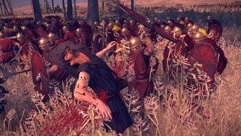 Screenshot4 - Total War: ROME II - Blood & Gore