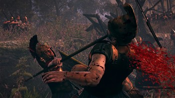 Screenshot5 - Total War: ROME II - Blood & Gore