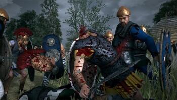 Screenshot7 - Total War: ROME II - Blood & Gore