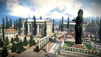 Screenshot1 - Total War: Rome II - Greek States DLC