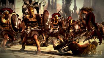 Screenshot2 - Total War: Rome II - Greek States DLC