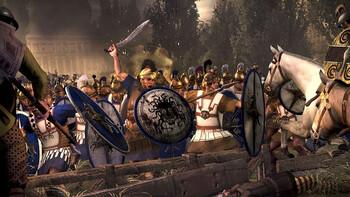 Screenshot3 - Total War: Rome II - Greek States DLC