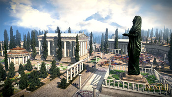 Screenshot1 - Total War: ROME II - Greek States Culture Pack