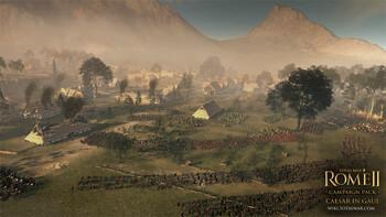 Screenshot2 - Total War: ROME II - Caesar in Gaul - Campaign Pack