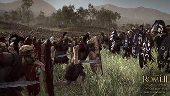 Screenshot3 - Total War: ROME II - Caesar in Gaul - Campaign Pack