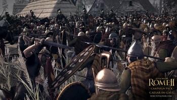 Screenshot4 - Total War: ROME II - Caesar in Gaul - Campaign Pack