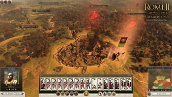Screenshot5 - Total War: ROME II - Caesar in Gaul - Campaign Pack