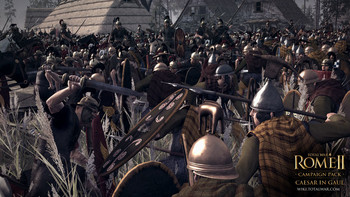 Screenshot4 - Total War: ROME II - Caesar in Gaul - Campaign Pack
