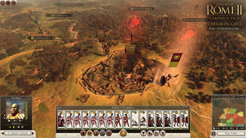 Screenshot5 - Total War: ROME II - Caesar in Gaul - Campaign Pack