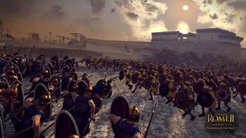 Screenshot3 - Total War: ROME II - Hannibal at the Gates Campaign Pack