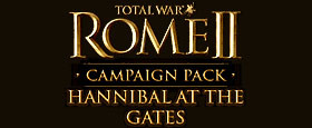 Total War: ROME II - Hannibal at the Gates Campaign Pack