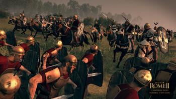 Screenshot5 - Total War: ROME II - Hannibal at the Gates Campaign Pack