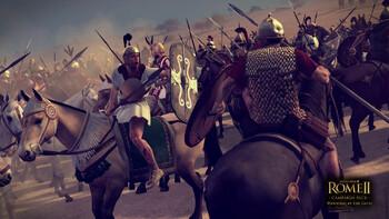 Screenshot6 - Total War: ROME II - Hannibal at the Gates Campaign Pack