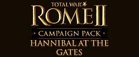 Total War: Rome II - Hannibal at the Gates DLC