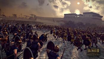 Screenshot3 - Total War: ROME II - Hannibal at the Gates Campaign Pack