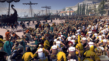 Screenshot7 - Total War: ROME II - Pirates and Raiders Culture Pack