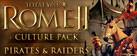 Total War: Rome II - Pirates and Raiders