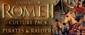 Total War: ROME II - Pirates and Raiders Culture Pack