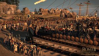 Screenshot4 - Total War: ROME II - Pirates and Raiders Culture Pack
