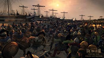 Screenshot6 - Total War: ROME II - Pirates and Raiders Culture Pack