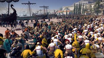 Screenshot7 - Total War: ROME II - Pirates and Raiders Culture Pack