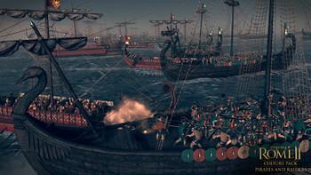 Screenshot8 - Total War: ROME II - Pirates and Raiders Culture Pack