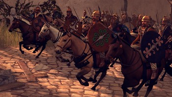 Screenshot2 - Total War: ROME II - Black Sea Colonies Culture Pack