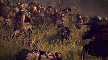 Screenshot3 - Total War: ROME II - Black Sea Colonies Culture Pack
