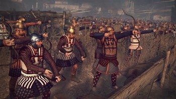 Screenshot4 - Total War: ROME II - Black Sea Colonies Culture Pack